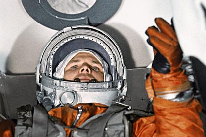 Космонавт раскрыл версию гибели Гагарина