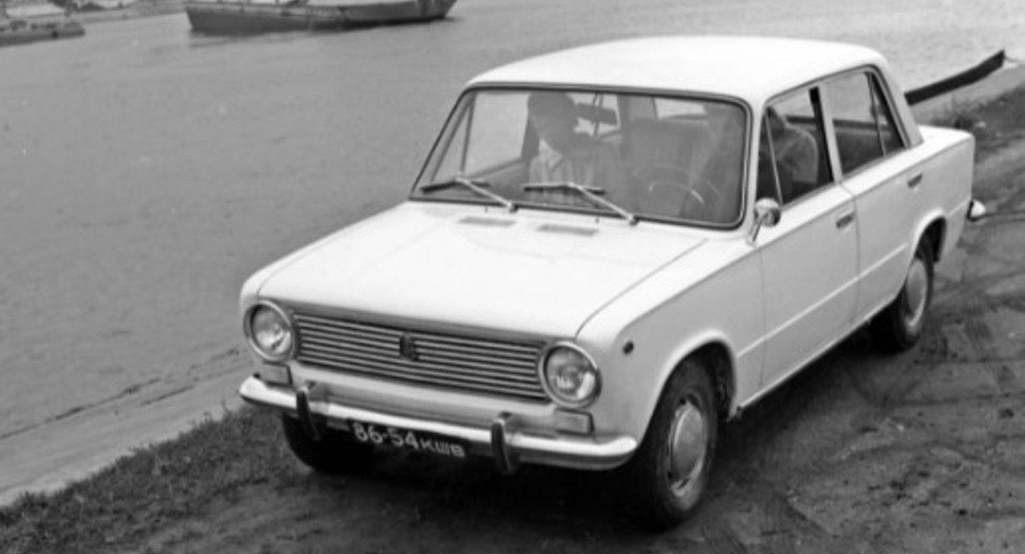 Почему после появления в Советском Союзе ВАЗ 2101 все стали пересаживаться на Жигули Автомобили