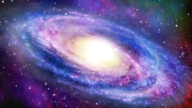 Нашей вселенной не существует: ученые ЦЕРНА посчитали антиматерию