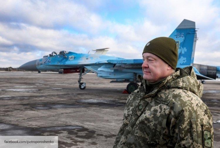 Юрий Кот о ситуации вокруг Азовского моря: Порошенко прибегает к «плану Б»..