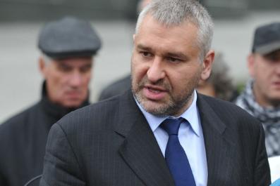 Реки крови, горящую Москву и стоны умирающих обещает России бывший адвокат Марк Фейгин