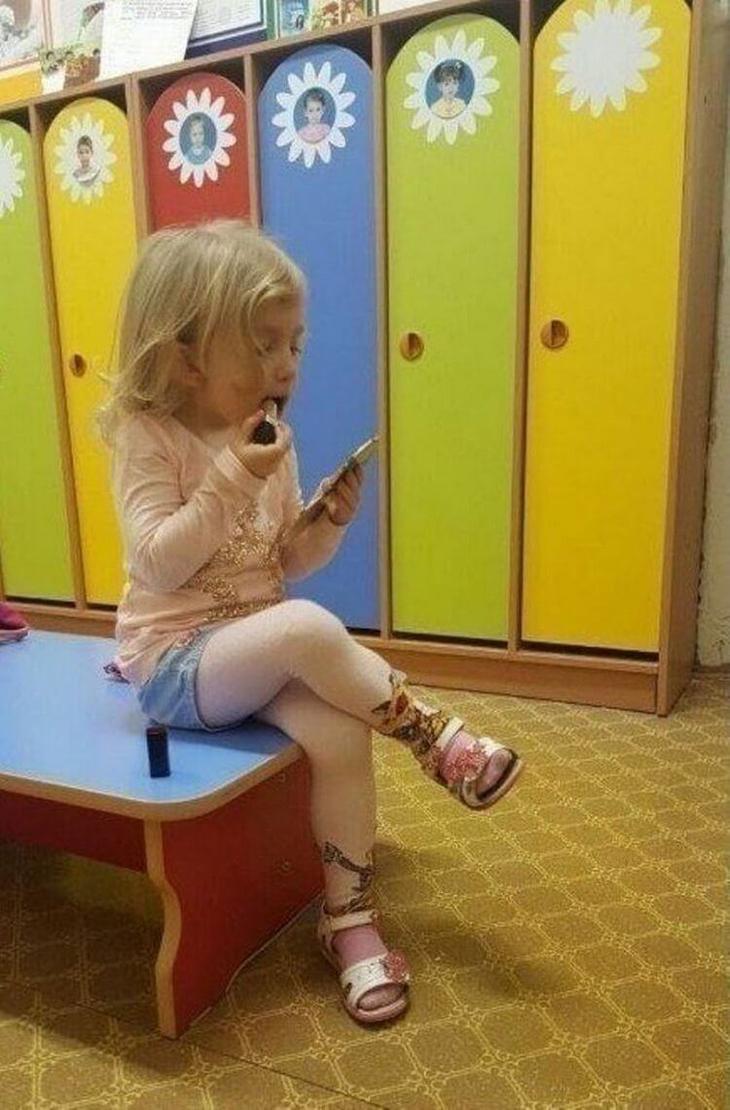 Дети в детском саду прикольные картинки, рождение