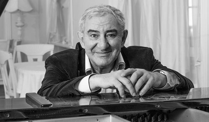 М.Казиник: «Если вы научитесь удивляться – старость отменяется»