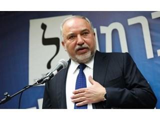 Либерман: «В стране дышится иначе». Израиль в фокусе геополитика