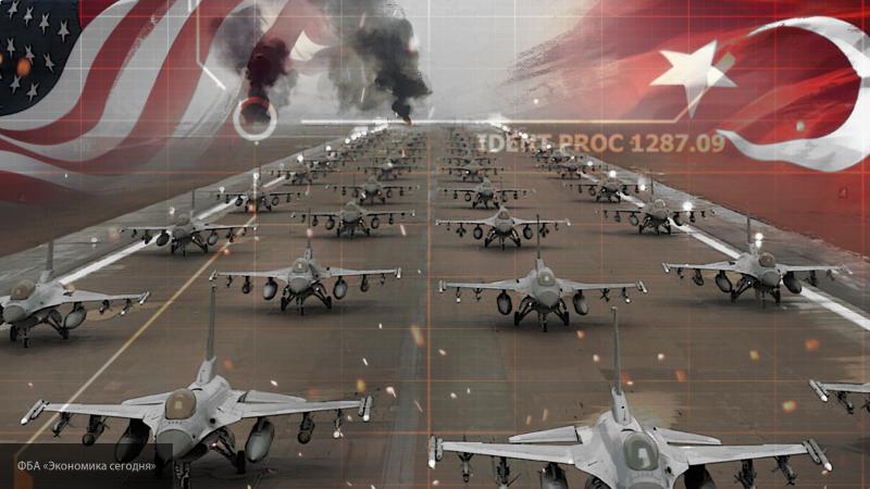 НАТО не обсуждает статью о коллективной защите с Турцией
