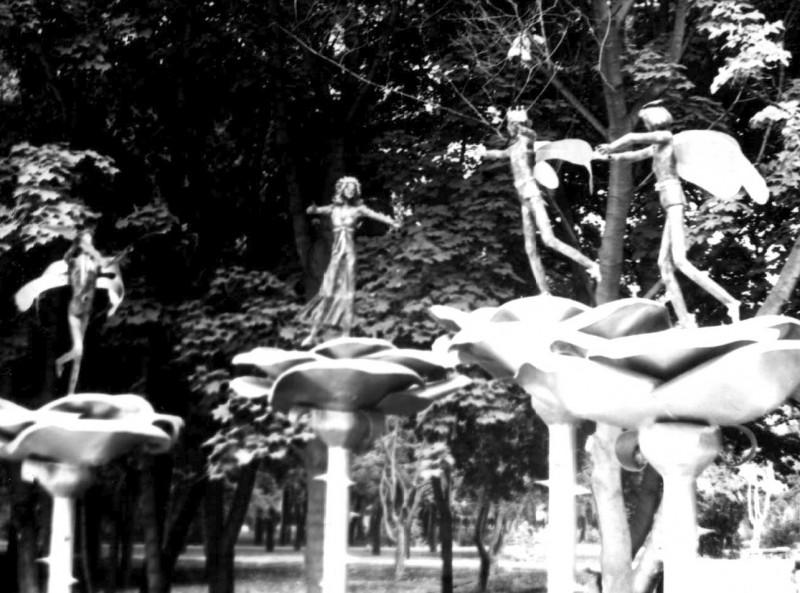 Воронеж. Тёплые весенние денечки. 1 Детские мечты,лето,Родимый край