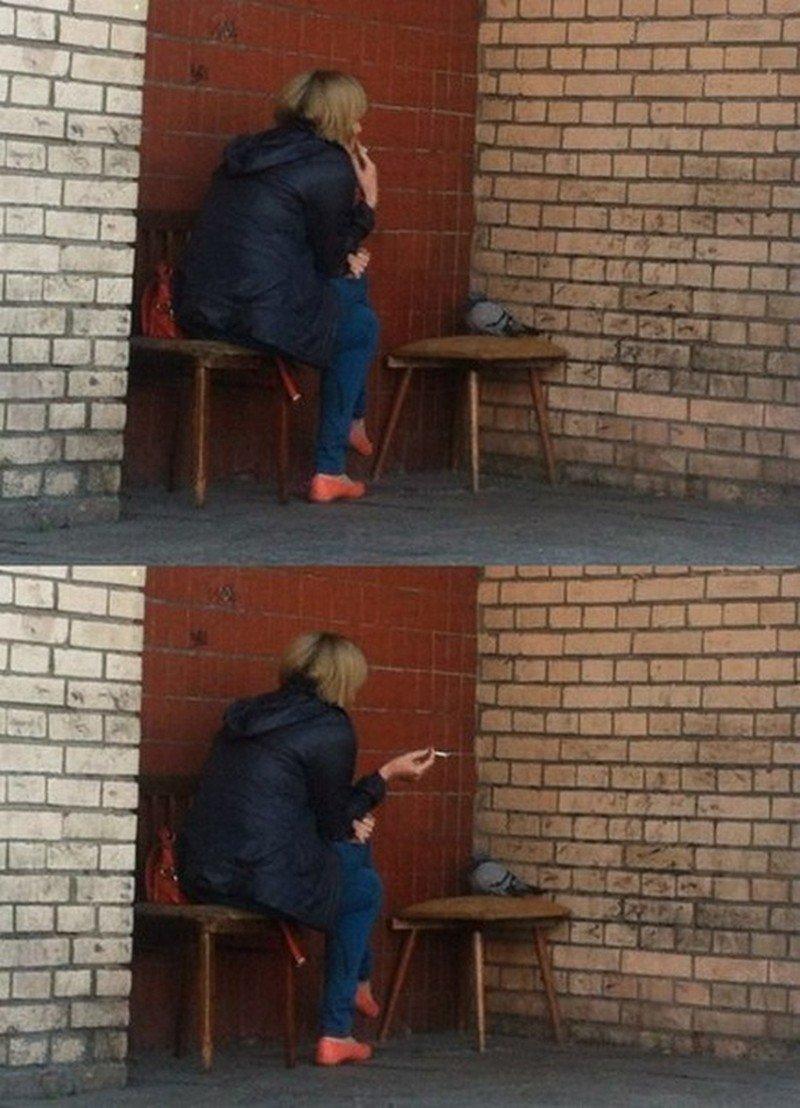 12. Да и так понятно, что с умным человеком общаться гораздо приятнее девушки, истерички, одинокие сердца, одиночество, подборка, смешно, фото