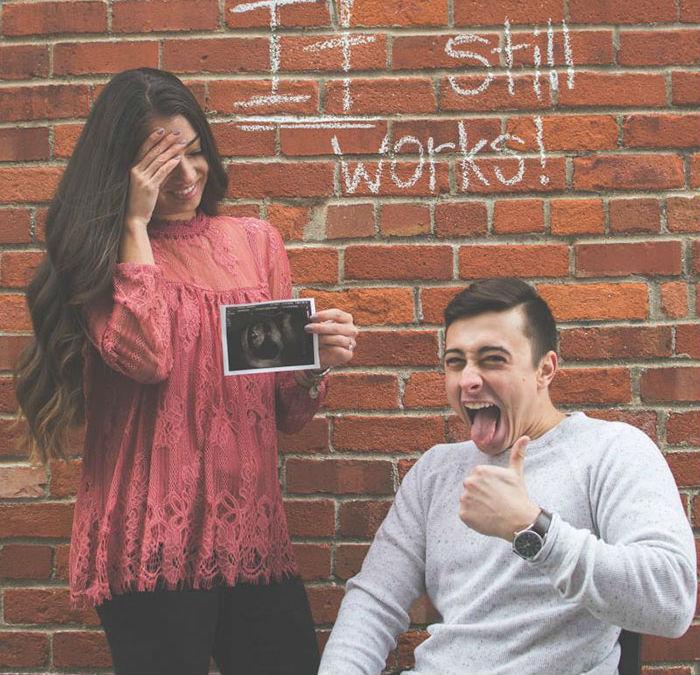 «Все работает!» — невеста и жених с параличом ног с юмором объявили, что ждут ребенка