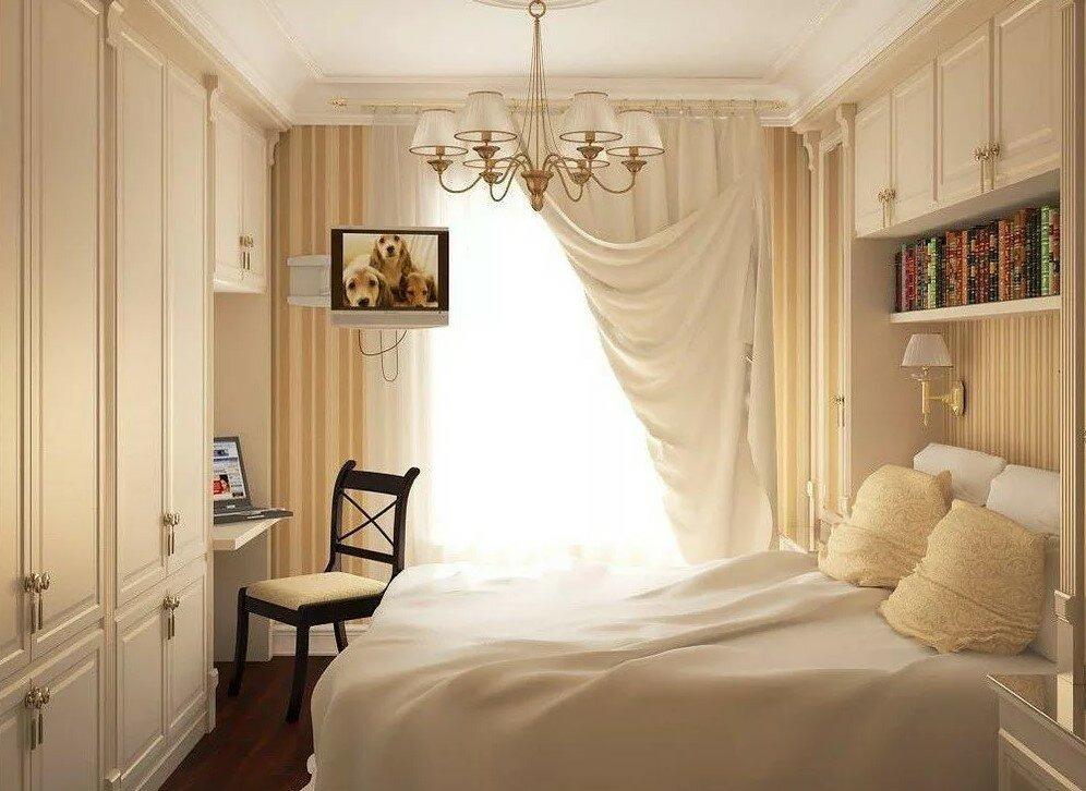 Дизайнерские приемы для визуального увеличения маленьких помещений в небольшх квартирах