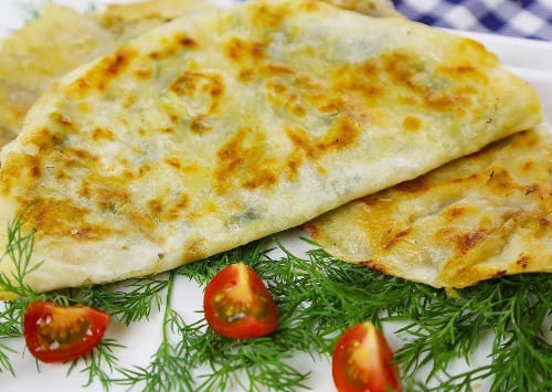 Сочные чебуреки: простые рецепты с мясом под румяной корочкой выпечка,рецепты