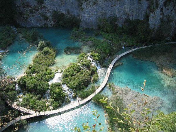 13 уникальных мест нашей планеты, посетить которые — мечта любого путешественника достопримечательности,коронавирус,планета