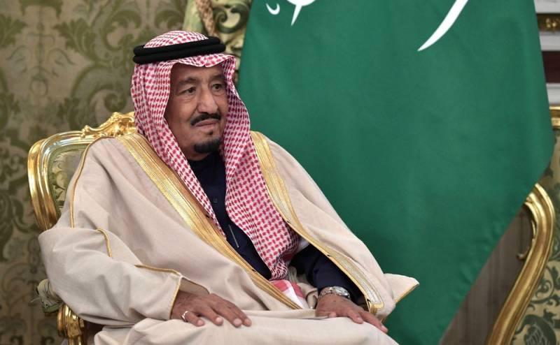Саудиты готовят восстановление отношений с Асадом Новости