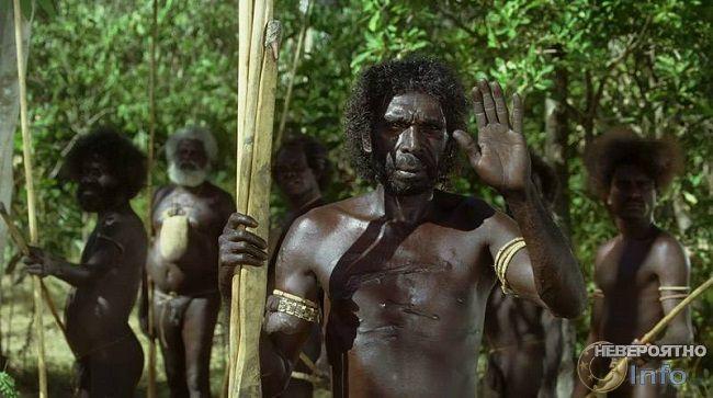 Жители Океании носят ДНК неизвестного вида человека