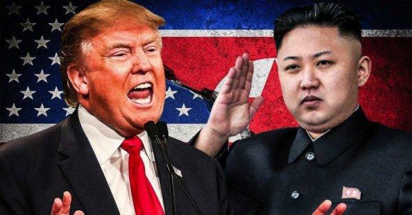 Ким – Трампу: ищи дураков в зеркале!