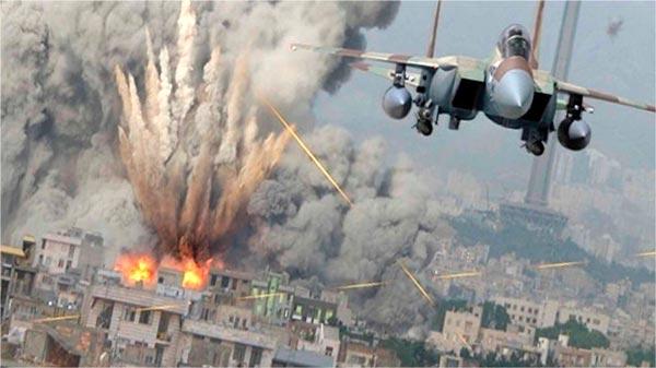 Пророчество о Сирии сбудется: Армагеддон наступает