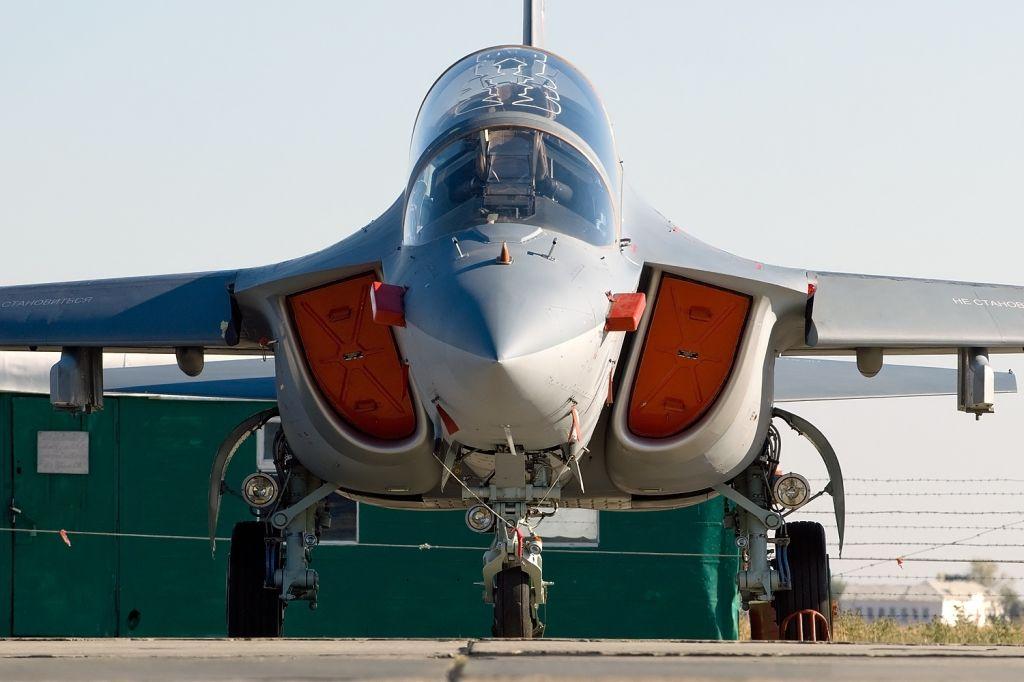 Як-130: универсальный солдат