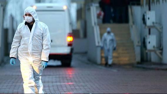 Бывший советник Бориса Джонсона обвинил британское правительство в провале борьбы с коронавирусом