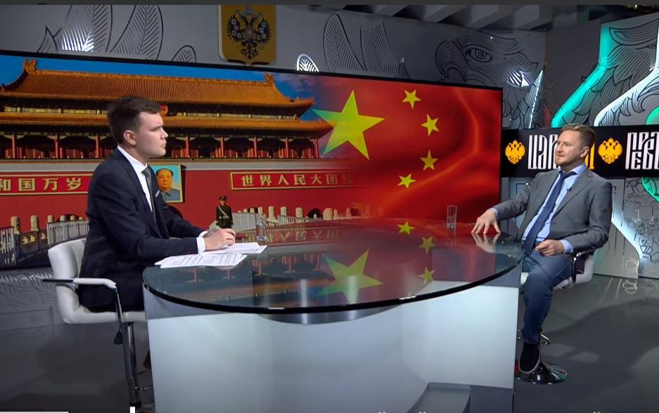 Россия едва не потеряла Китай из-за секретной группы высших генералов геополитика