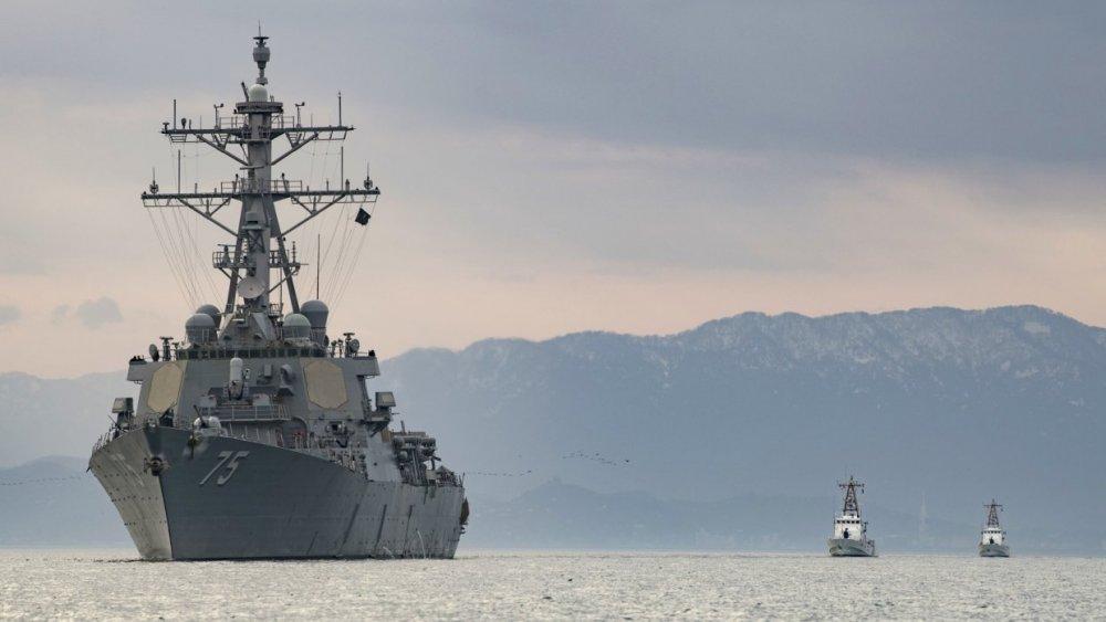 Отомстить России за моряков …