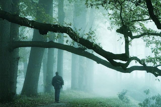 духовные причины депрессии: уйти в никуда