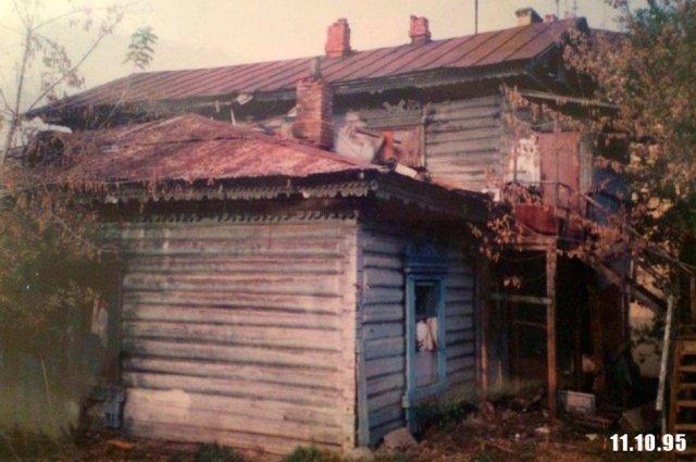 Хабаровский бизнесмен восстанавливает старые дома, чтобы город не был похож на панельное гетто Хидиров, архитектура, зодчество, реставрация, хабаровск