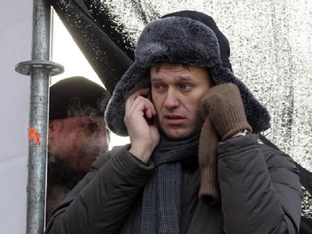 Кадыров пригласил Навального в Чечню