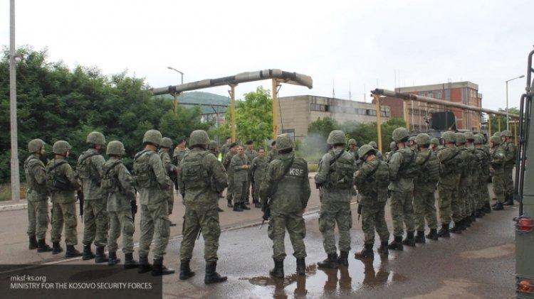 Михеев объяснил, почему ситуация в Косово резко обострилась…