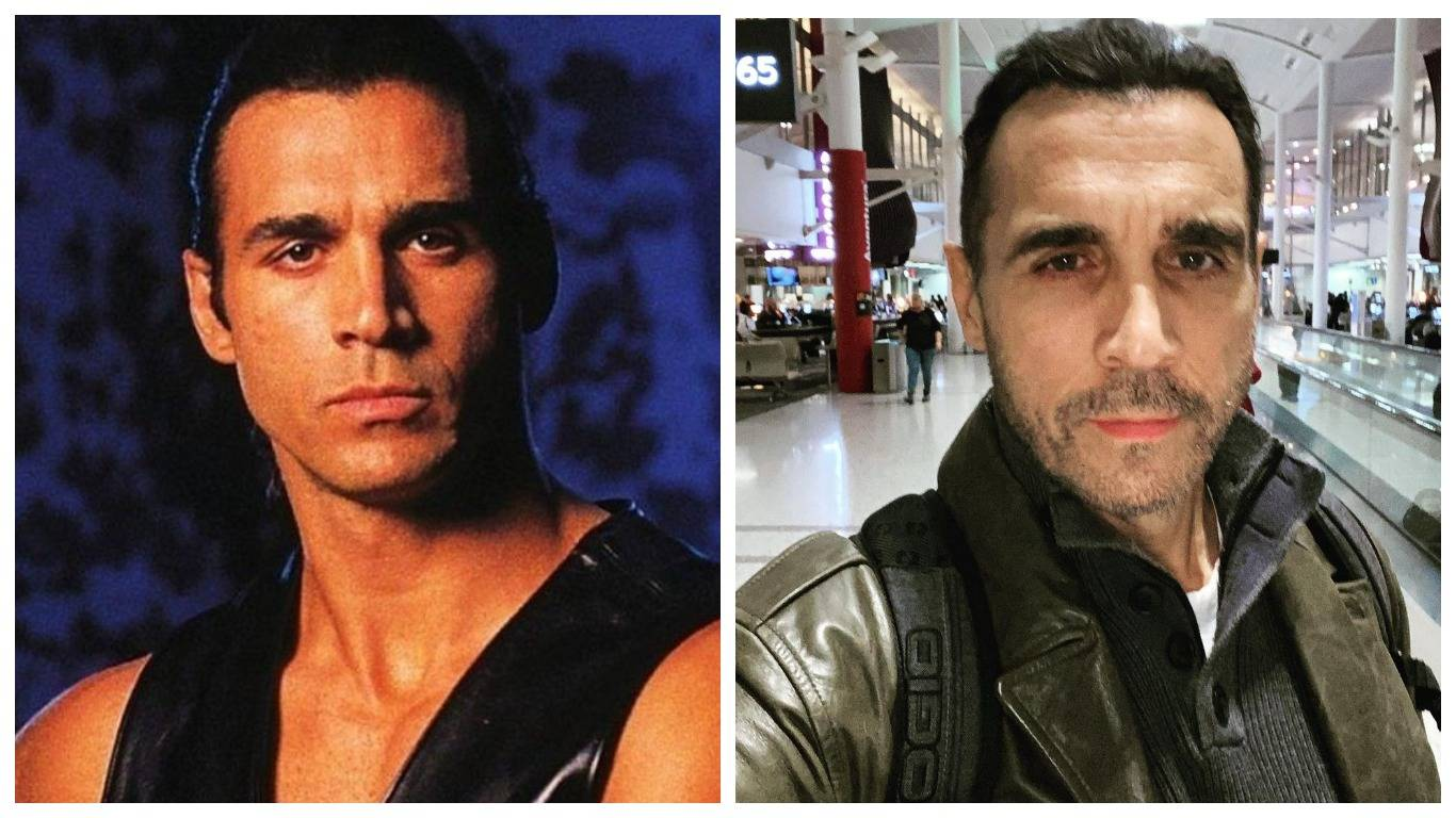 Как изменились актеры известных сериалов 90-х годов