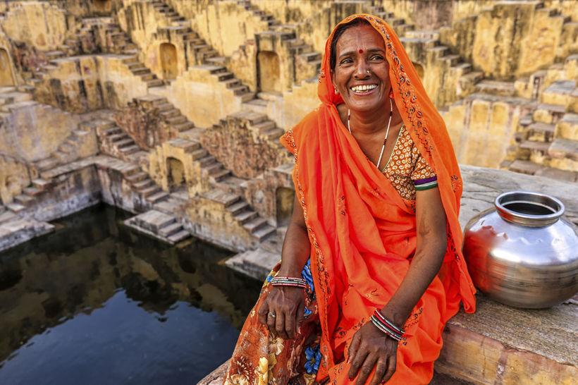 Специфика индийского общества: кто такие неприкасаемые