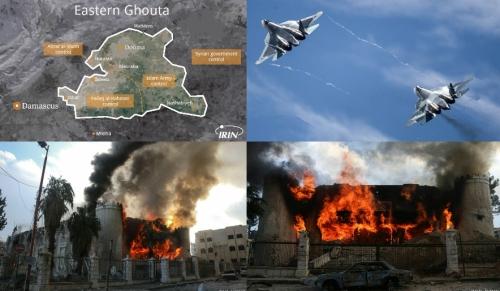 Су-57 сутки ровняют с землей…