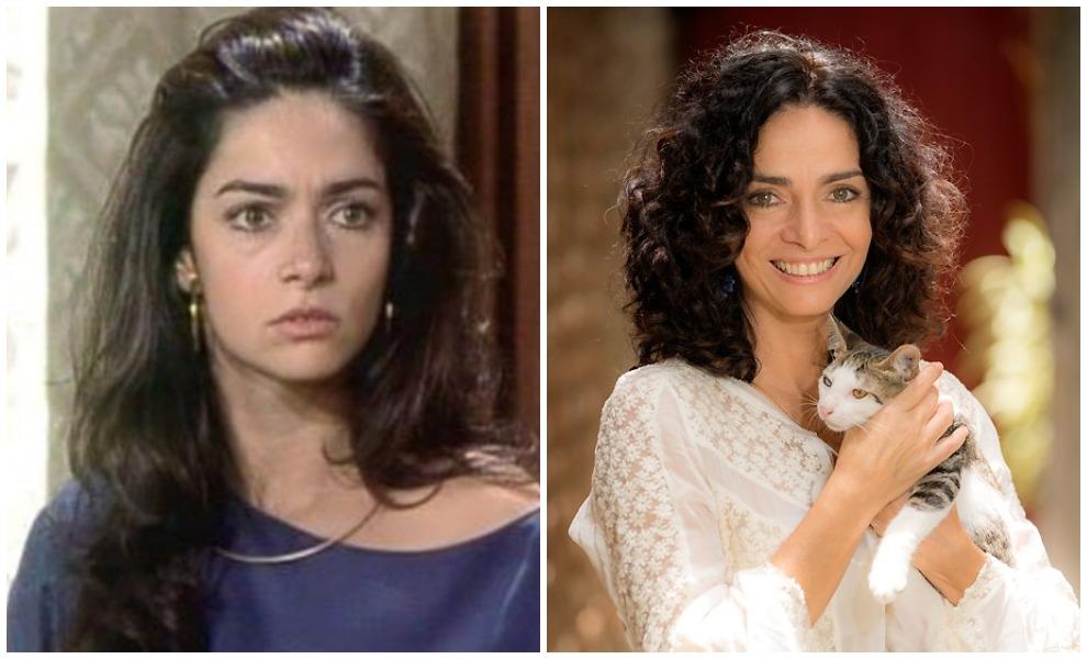 мексиканские актрисы тогда и сейчас фото игольчатые