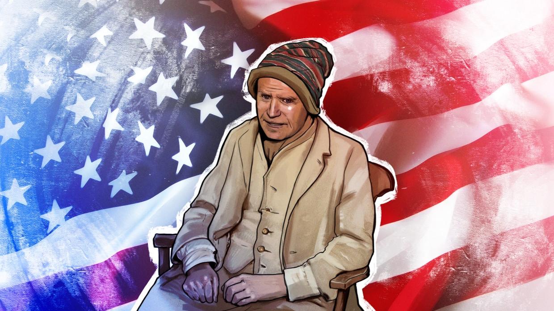 Журналист The American Thinker обнаружил у Байдена девять признаков деменции Политика