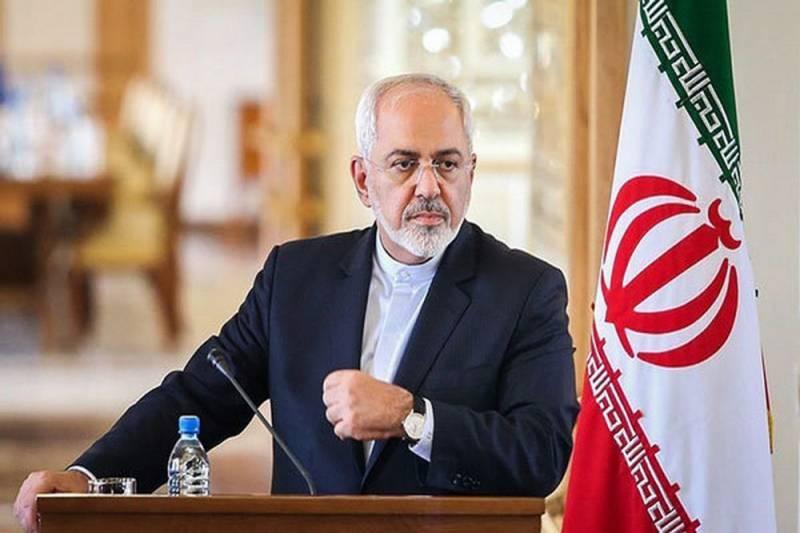 МИД Ирана: США поддерживают диктаторов, палачей и экстремистов