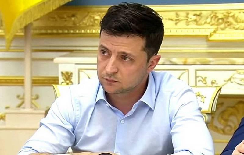 Эксперт: Зеленский решил поторговаться с Путиным Новости