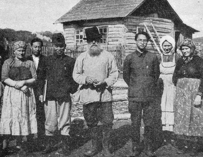 Чем жители России удивляют китайцев