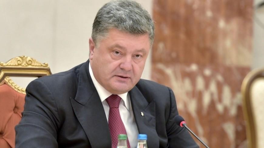 Глава администрации Порошенк…