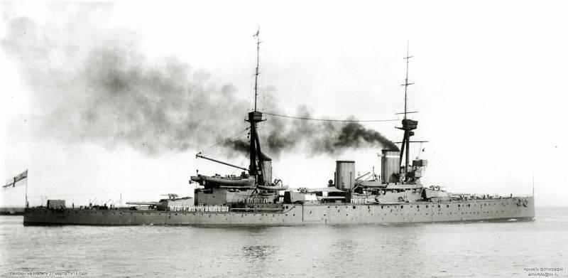 Ошибки британского кораблест…