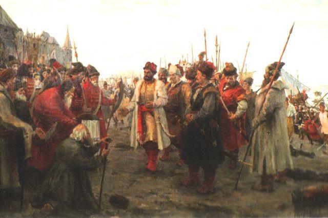 Чем европейцев удивило восстание Степана Разина