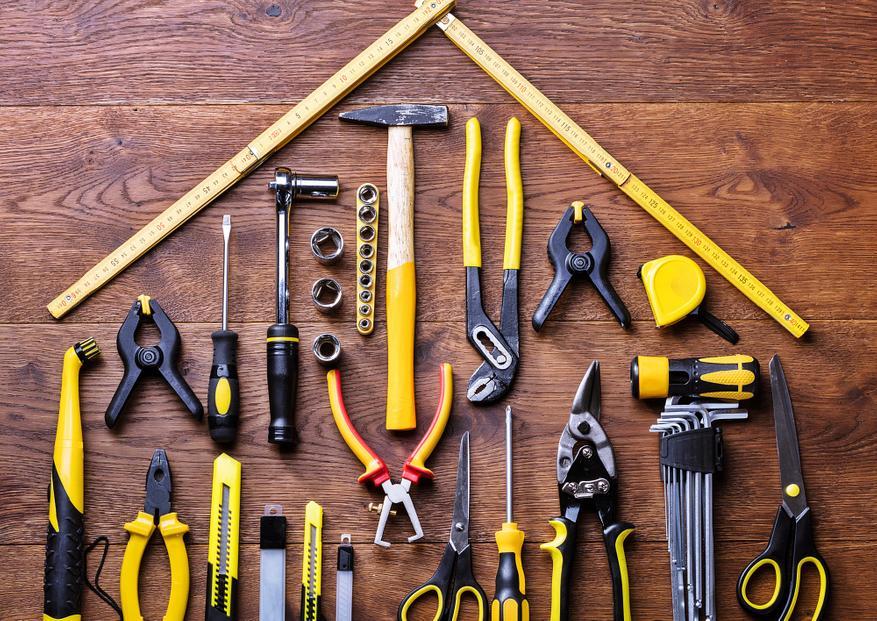Сделай сам: пять самодельных инструментов для домашнего мастера