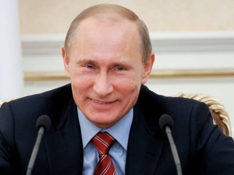 Путин загнал НАТО в угол, сч…