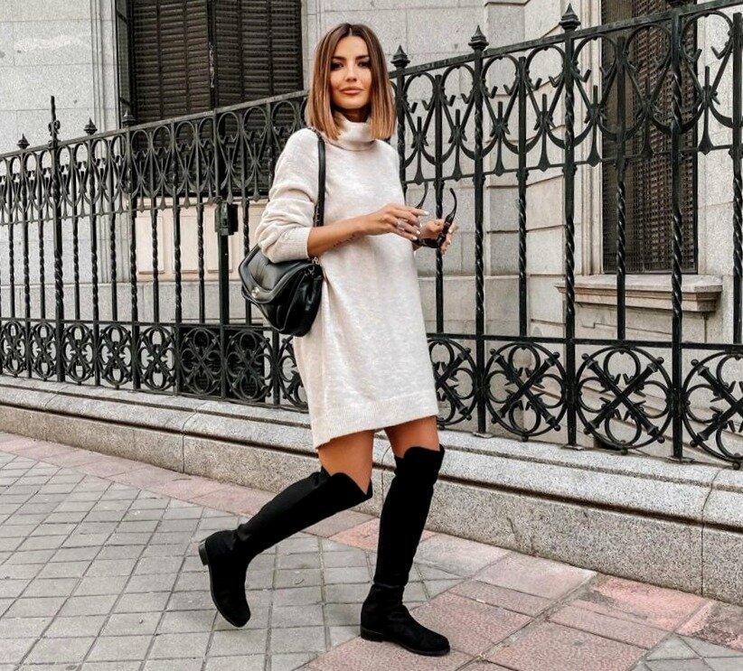 Какие платья выбрать для осеннего гардероба, чтобы выглядеть стильно. Советы стилиста