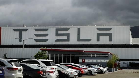 Tesla собирается построить предприятие по переработке аккумуляторов на своем заводе в Шанхае аккумуляторов, Tesla, электромобилей, предприятие, батареи, использовано, окружающей, будет, Автопроизводитель, утилизации, способ, разряженыЭтот, полностью, повторно, может, изготовления, сейчас, используемое, сырье, ценное