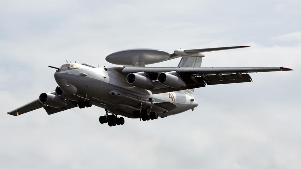 """Новая угроза для Запада: российский самолёт-разведчик научился распознавать """"принципиально новые летательные аппараты"""""""