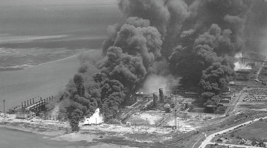 Как один брошенный окурок уничтожил целый город в Америке Вильсон Куин,город,Гранкан,Жертвы халатности,окурок,Пространство,Техас-Сити,техногенная катастрофа,Хайфлайер