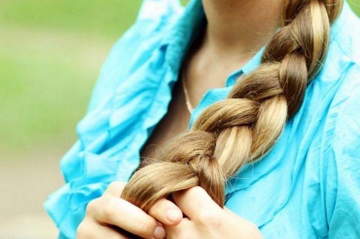 Зачем русские девушки заплетали волосы, когда косу расплетали и кому обрезали