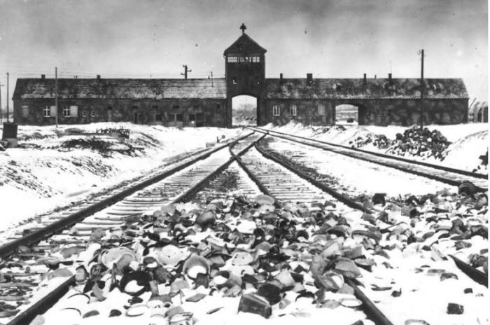 Ему выпала роль фотографа-документалиста фашистских преступлений в Освенциме. /Фото: auschwitz.org