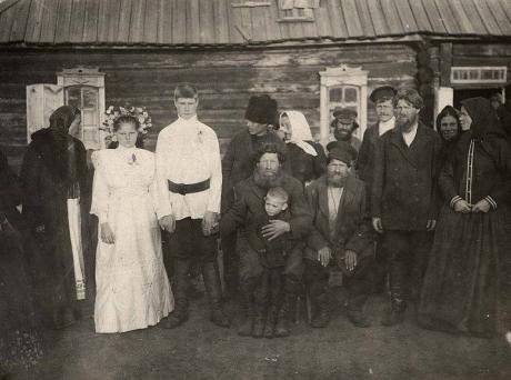 Такая любовь: женские брачные объявления российских  газет до 1917 г.