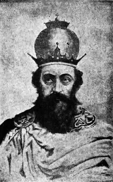 Даниил Галицкий, первый русский король история