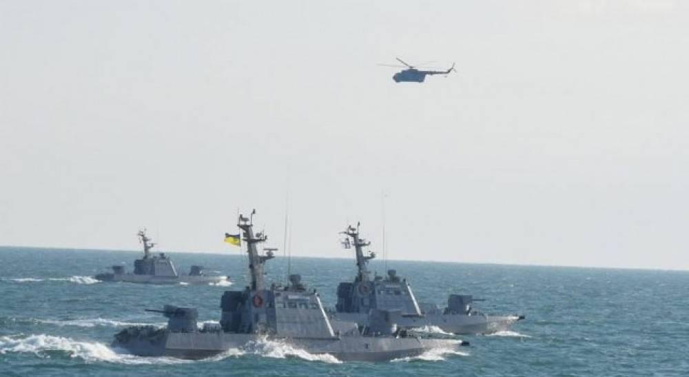 Разрыв договора с РФ по Азов…