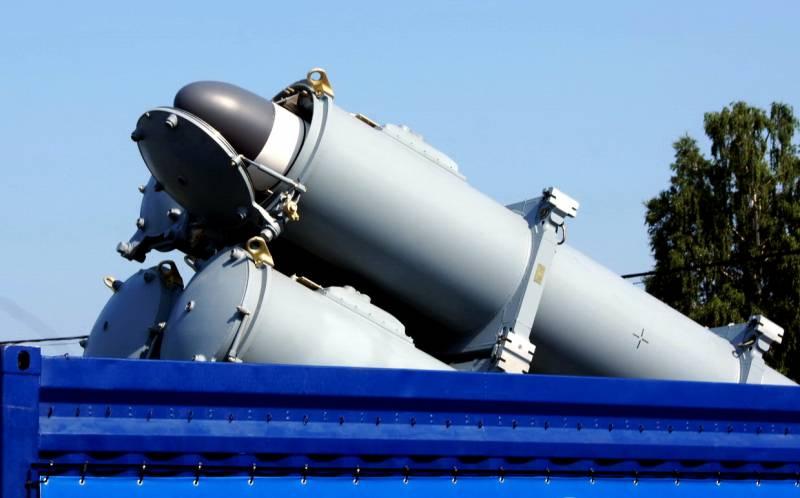 На выход США из ДРСМД Россия ответит «невидимыми ракетами»